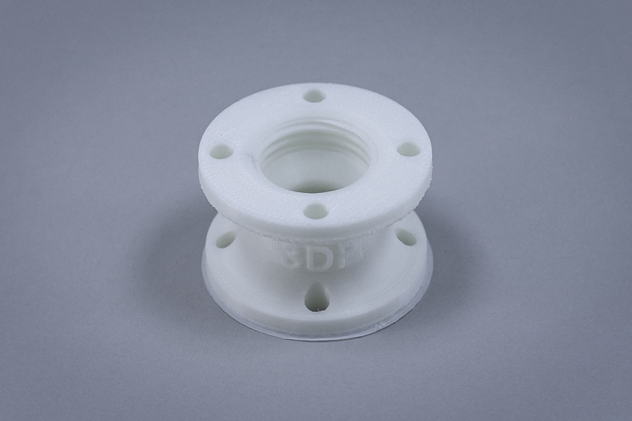 Drip System - Bottle Connector (Small) - Spyder3D World