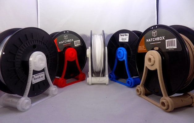 spool holders