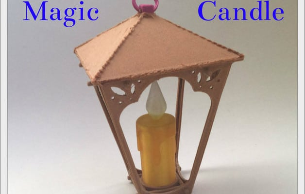 magic-candle