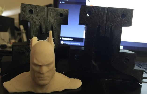 Batman_Mold
