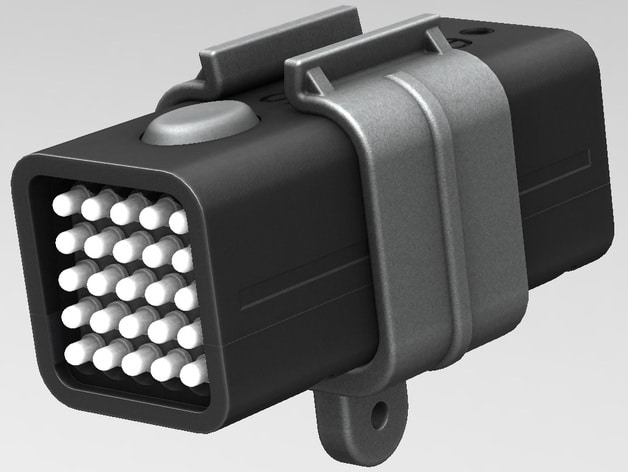 Dot-Matrix intelligent Hand/Bike Light